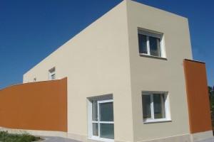 Diseño y construccion de casas Ecológicas Passivhaus