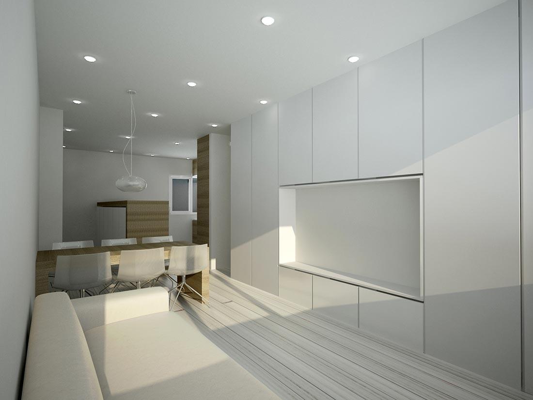 Diseño interior en salones de Burgos