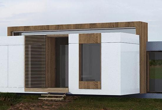 Casa Pasiva sostenible en Asturias