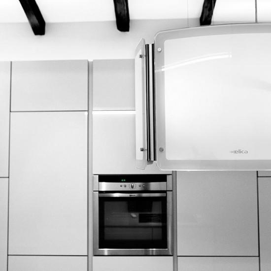 Rehabilitaciones de cocinas en pisos de Burgos