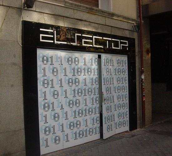 Proyecto de interiorismo en un Bar de Burgos