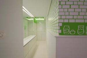Diseño de interiores en Apartamentos, Burgos