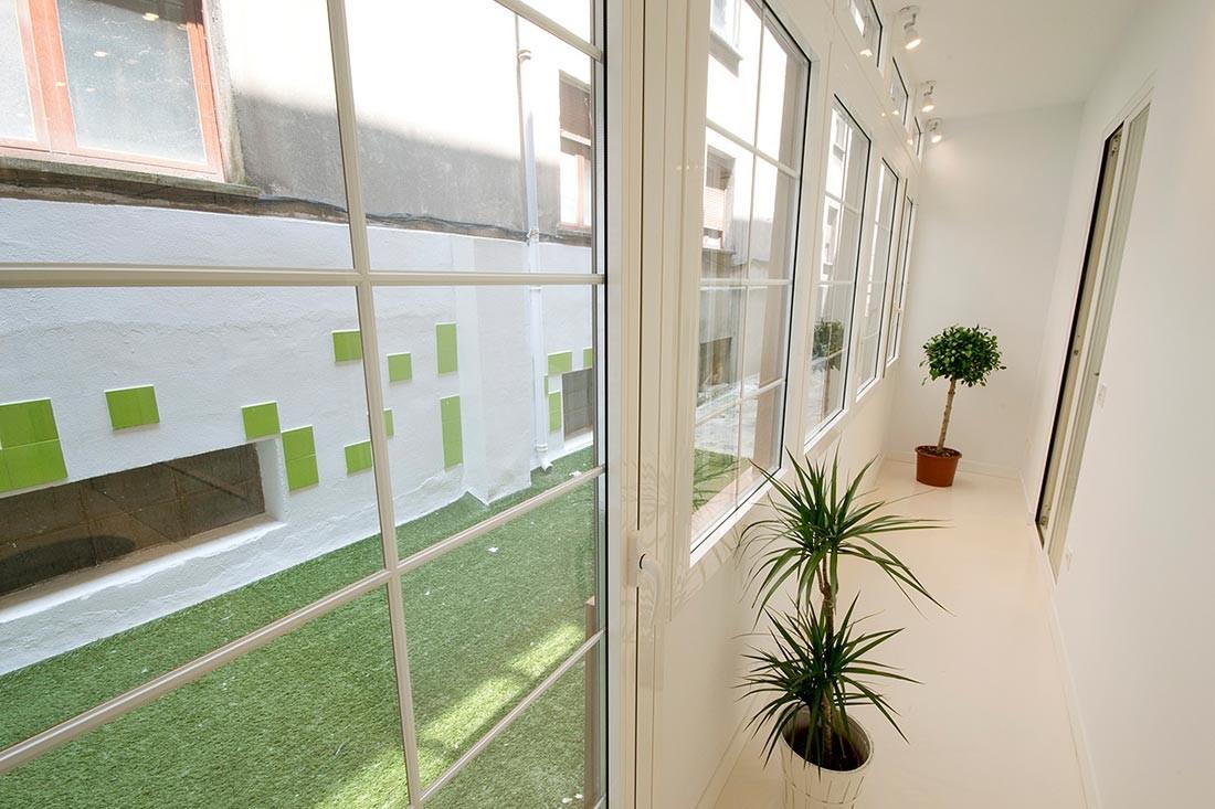 Rehabilitación de pisos modernos, Burgos