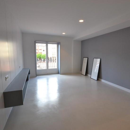 Proyectos de interiorismo en pisos, Burgos