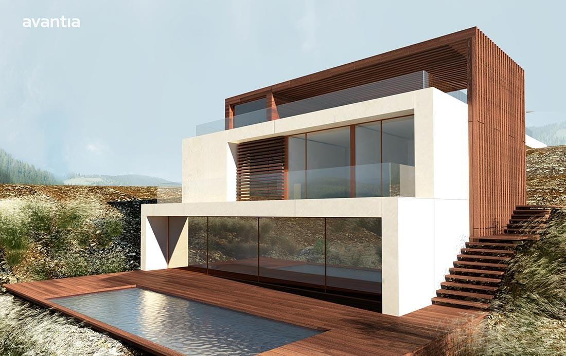 Edificio y construcción sostenible