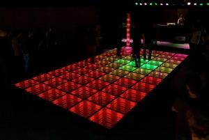 Primera discoteca ecológica