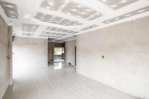 Pladur para reformas de casas modernas